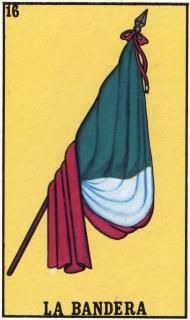Loteria!!! Used to play this game all the time when I was younger :)
