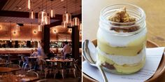 Best Dessert: Banana Trifle at CBD Provisions | The Best of Big D 2014