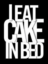 Where's The Cake? ||