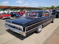 64 Chevrolet Impala