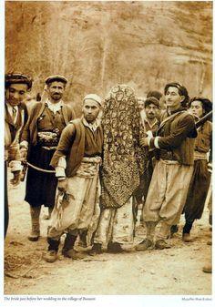 kurdish bride ღ