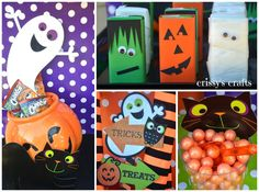 Halloween Party Ideas | Photo 1 of 16 | Catch My Party