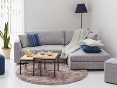 RELAX FORM DEPALA COUCH SOFA