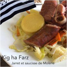 #kig-ha-Farz plat d'hiver ou de toute l'année ? :) | Finistère Bretagne
