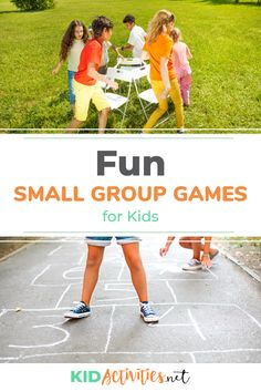 Games For Small Kids, Fun Games For Boys, Adventure Games For Kids, Fitness Games For Kids, Outside Games For Kids, Fun Group Games, Group Games For Kids, Games For Toddlers, Kids Party Games