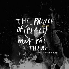 Prince of Peace † Hillsong UNITED