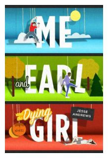 Booktopia has Me and Earl and the Dying Girl, Top Ten Best Fiction for Young Adults by Jesse Andrews. Buy a discounted Paperback of Me and Earl and the Dying Girl online from Australia's leading online bookstore. Ya Books, Great Books, Books To Read, The Fault In Our Stars, Rj Cyler, Jandy Nelson, Realistic Fiction, Adolescents, Critique