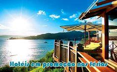 Hospedagem em promoção nas férias #hotéis #férias #hospedagem #promoção