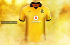 Kaizer Chiefs Official Football Shirts & New Kit Releases Nike Football, Football Shirts, Sports Shirts, Kaizer Chiefs, Soccer League, Soccer Jerseys, Football Fashion, Sports Uniforms, Polo Ralph Lauren