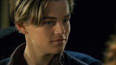Leonardo DiCaprio - Titanic