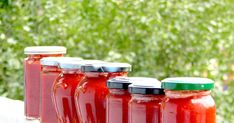 sos picant ardei iute Hot Sauce Bottles, Food, Canning, Eten, Meals, Diet