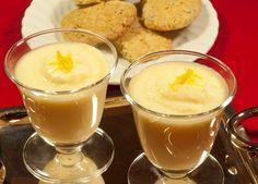 Limoncello cream recipe   Baking & Desserts   Lemon Squeezy