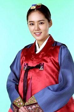 Han Ga in ,hanbok korean. 3.JPG