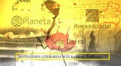 Novedades literarias Seix Barral: Febrero 2017 - http://www.actualidadliteratura.com/novedades-literarias-seix-barral-febrero-2017/