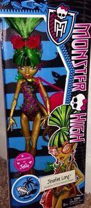 Monster High Swim Jinafire Exclusive New Doll | eBay