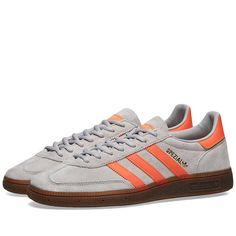 adidas Originals SPEZIAL 034988, Herren Sneaker, Blau (DARK