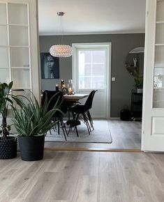 @mielille Malta, Black House, My House, Oversized Mirror, Windows, Living Room, Furniture, Home Decor, Garden