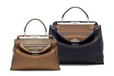 Luxury | Multifaced concept | Fendi Selleria #mafash14 #bocconi #sdabocconi #mooc #w1