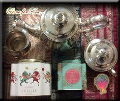 Fortnum Tea, Teas