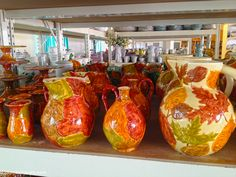 Nove, Italy: A ceramic Shopper's Heaven