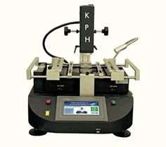 KPH 5830 BGA MACHINE 1 YEAR WARRANTY