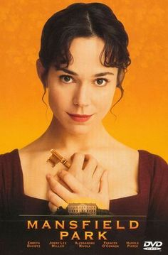 Rent Mansfield Park starring Frances O'Connor and Jonny Lee Miller on DVD and Blu-ray. Get unlimited DVD Movies & TV Shows delivered to your door with no late fees, ever. Jonny Lee Miller, Mansfield Park Film, Love Movie, Movie Tv, Movie List, Frances O'connor, Lindsay Duncan, Jane Austen Movies, Image Internet