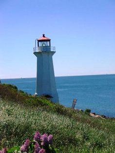 George's Island, Halifax Harbour, Halifax, NS #AdditionElleOntheRoad