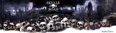 #skullsforroad