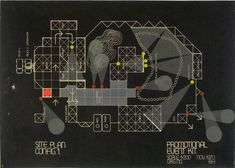 Promotional Event Kit - Archigram Archival Project