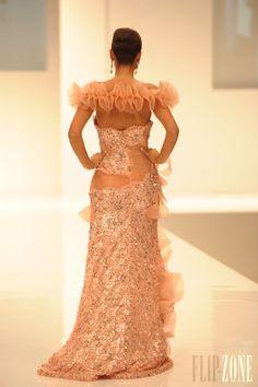 Dar Sara - Couture - Spring-summer 2013 - http://en.flip-zone.com/fashion/couture-1/fashion-houses/dar-sara-3643