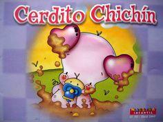 CERDITO CHICHIN - mackarena molina pasten - Álbumes web de Picasa