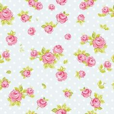 Papel de Parede Floral 1117