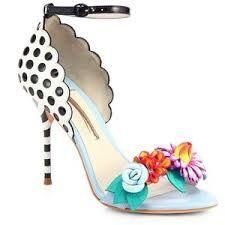 Lilico sandals - Sophia Webster