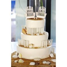 This cake is just too cute! Events By Vento Designs. We Go Beyond Fundraising & Corporate Events...Complete & Month-Of Wedding Services! Visit Us: www.eventsbyventodesigns.com