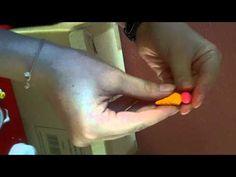 ▶ Tutorial Helado con Jumping Clay - YouTube
