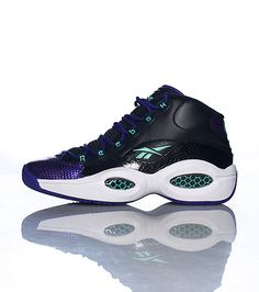 f6575d6db78 REEBOK Mid top mens sneaker Lace up closure Padded tongue with REEBOK logo  Honeycomb air hexalite bubble for comfort and performance Cushioned inner  sole