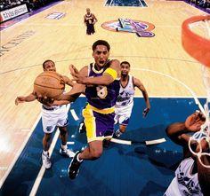 May 1998 — Western Conference Finals, Game 2 Kobe Bryant Family, Kobe Bryant Nba, Beijing Olympics, Us Olympics, 2009 Nba Finals, All Nba Teams, Dear Basketball, Kobe Bryant Quotes, Kobe Mamba