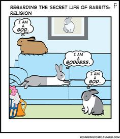 We worship the ground they hop on Bunny Meme, Funny Bunnies, Cute Bunny, Funny Rabbit, Secret Life Of Rabbits, Secret Life Of Pets, Baby Animals, Funny Animals, Cute Animals