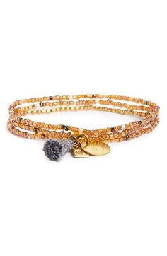 Me to We 'Rafiki' Convertible Bracelet