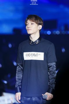 Chen | EXO Planet #2 - The EXO'luXion' in Seoul