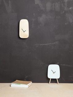 Kuku klocks Design Siina Salmi