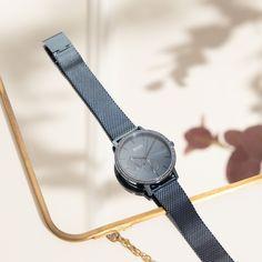 Boss Watch Infinity Blue in blau Infinity, Boss, Jewellery, Watches, Luxury, Leather, Accessories, Fashion, Moda
