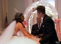 The Huffington Post // My Big Fat American Gypsy Wedding // TLC