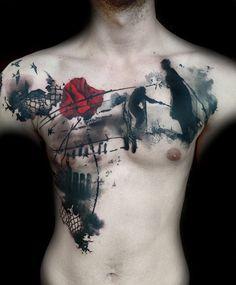 Poppy Tattoo - 60 Beautiful Poppy Tattoos  <3 <3