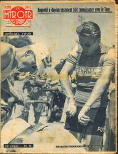 1957, Jacques Anquetil