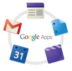 Google Apps for Education Change Management Guide [Public]