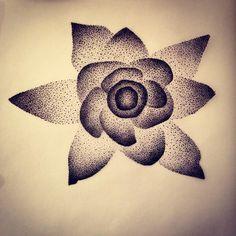 Dots dots dots...! Dispo pour être tatoué! Pour réserver >> futurballistik@hotmail.com #dotsflower #blackflower #flowerstattoo  #fleur #tatouegedefleur #tatoueur #tattooer #tattooer #tattooartist #tattooart #tattoodesign #artistetatoueur #inkedbyguet #design #dotwork #dotworker #dotworktattoo #designtattoo #guet #graphism #sorrymummy #graphicdesign #graphictattoo #blackwork