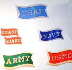 Military charms are  back at Origami Owl! Coming soon fall 2014