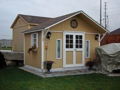 custom sheds garden sheds storage sheds custom made sheds custommade sheds ma ri ct cape cod ma mass rhode island connu2026 - Garden Sheds Massachusetts