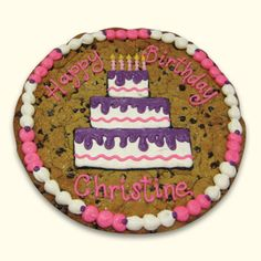 Wonderland Bakery, Every Bite is Enchanting Giant Cookie Cake, Cookie And Cream Cupcakes, Cookie Dough Cake, Cake Mix Cookie Recipes, Easy Chocolate Chip Cookies, Chocolate Cookie Recipes, Big Cookie, Giant Cookies, Chocolate Pizza